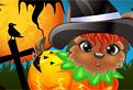 Primul Halloween al lui Mini