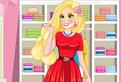 Princess Barbie Makeover