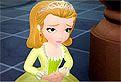 Printesa Amber in Puzzle
