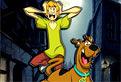 Evadarea lui Scooby Doo din Castel