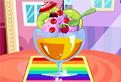 Serbet de Fructe Delicios