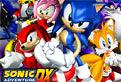 Sonic Adventure DX in Puzzle