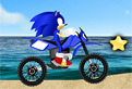 Sonic Antrenamente pe Plaja