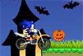Aventuri cu Sonic de Halloween