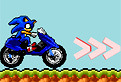 Sonic in Cursa Rapida