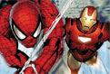Spider-Man si Iron Man Salveaza Orasul