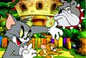 Spike cu Tom si Jerry
