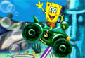 SpongeBob ATV 2