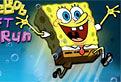 In Actiune cu SpongeBob