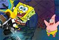 Intreceri 3D cu SpongeBob