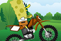 Motorbike Spongebob