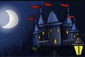 Decoreaza Castelul de Halloween
