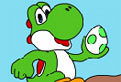 Super Mario de Colorat