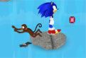 Sonic in Cascada