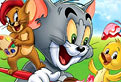 Tom si Jerry Cauta Litere