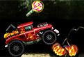 Tractorul de Halloween