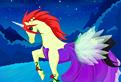 Unicornul din Poveste
