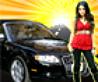 Vanessa Car Turn