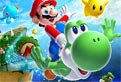 Yoshi si Mario