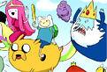Literele ascunse din Adventure Time