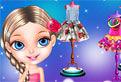 Moda cu Micuta Barbie