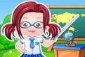 Baby Hazel Profesor