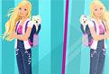 Barbie si Oglinda Misterioasa
