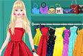 Barbie Prom Dress Up
