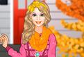 Barbie Iubeste Toamna