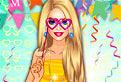 Barbie si Cabina Foto