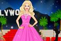 Barbie, Diva de pe Covorul Rosu