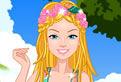 Barbie Capy Make-up