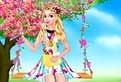 Pregatiri de Paste cu Barbie