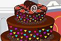 Tort de Ciocolata Gustos