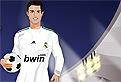 Fotbal cu Christiano Ronaldo
