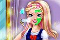Super Barbie la Colegiul Printeselor