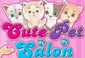 Cute Pet Salon