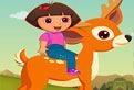 Dora si Caprioara