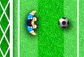Fotbal cu Portari