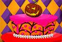 Super Tort de Halloween