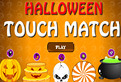 Memoreaza de Halloween