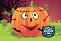 Decoreaza Dovleacul de Halloween!