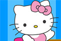 Hello Kitty, Masina si Biliardul