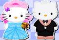 La Salonul lui Hello Kitty
