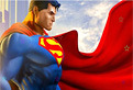 Superman Cauta Stelute