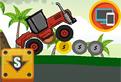 Tractorul si dealurile