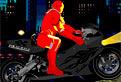 Iron Man Motociclistul