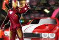 Intreceri cu Iron Man