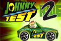 Curse cu Johnny Test