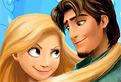 Rapunzel in Puzzle